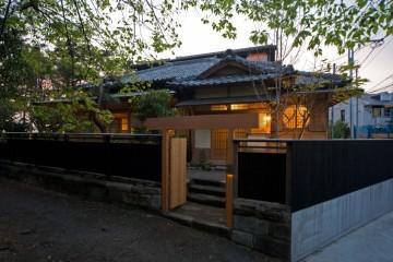 街に泊まる、新しい感覚 (C)Chiaki Yasukawa